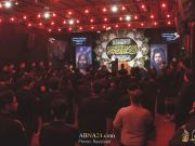 Photos: Fatimiyya Mourning Majlis held at Hussainiyah Imam Ali of Basra, Iraq