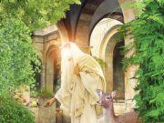 """Imam Alí (P) explica la ejemplar personalidad de Jesús hijo de María (P)"""""""