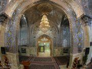 Photos: Holy Shrine of Imam Hassan Al-Askari (A.S) in Samarra