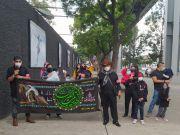 Ashura en México