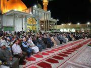 جشن میلاد حضرت مهدی(عج) درعراق، افغانستان و کشورهای دیگرتوسط شیعیان