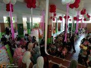 Photos: Auspicious birth anniversary of Imam Mahdi (a.j.) celebrated at Lebanese School in Cotonou, Benin