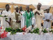 شيعة مدينة زاريا النيجيرية يحتفلون بعيد الغدير