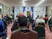 Photos: Birthday celebration of Imam Al-Mahdi (A.J.) held in Detroit of Michigan