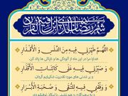 La súplica del día 13 del mes Ramadán : Tipos de paciencia