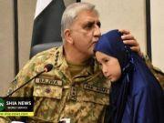 تأکید فرمانده ارتش پاکستان بر مجازات عاملان ترور معدنچیان شیعه