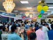 مرکز اسلامی امام علی(ع) در تگزاس مکانی برای شیعیان آمریکا