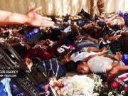 صدور حکم اعدام ۹ ترویست فاجعه اسپایکر در عراق