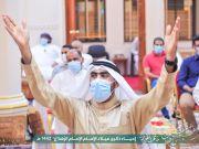 جشن میلاد حضرت ثامن الحجج دربحرین