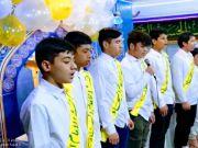 جشن میلاد امام هشتم در شهر سیدنی استرالیا
