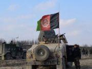 ۱۰ روستای شهرستان شیعه نشین چهارکنت در شمال افغانستان از حضور طالبان پاکسازی شد