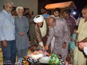 جشن ولادت امام رضا(ع) در شهر کراچی پاکستان