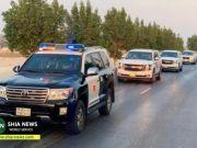 فعالسازی پلیس مذهبی در راستای اقدامات سرکوبگرانه علیه شیعیان عربستان